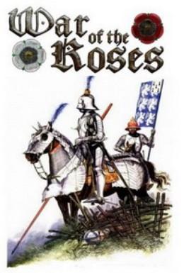 Постер фильма Войны Роз (1990)