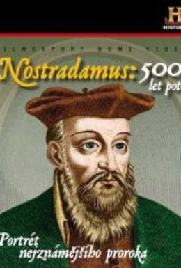 Постер фильма Нострадамус: Спустя 500 лет (2003)