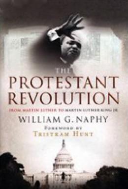 Постер фильма Протестантская революция (2007)