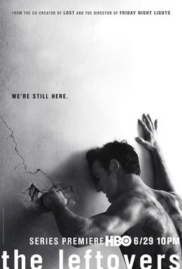 Постер фильма Оставленные (2014)