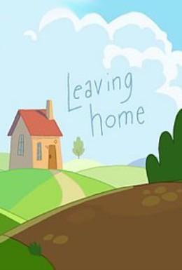 Постер фильма Уйти из дома (2012)