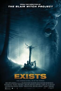 Постер фильма Существует (2014)
