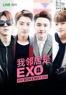 Мои соседи EXO (2015)