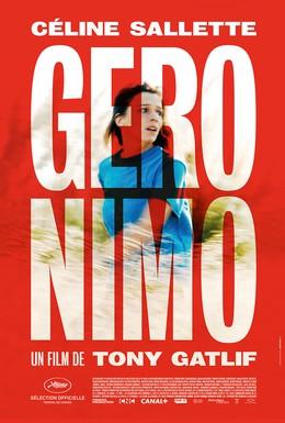 Постер фильма Жеронимо (2014)