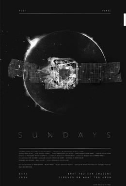 Постер фильма По воскресеньям (2015)
