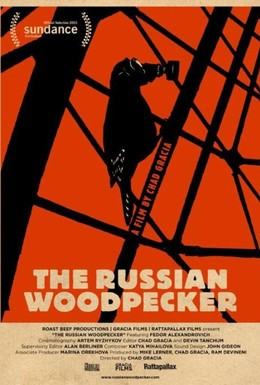 Постер фильма Русский дятел (2015)