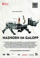Носорог скачет галопом (2013)