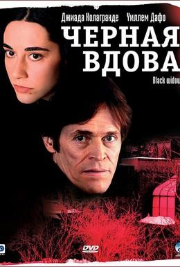 Постер фильма Черная вдова (2005)