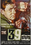 39 ступеней (1959)