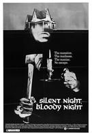 Тихая ночь, кровавая ночь (1972)