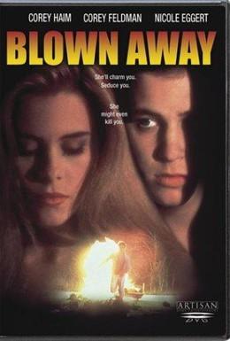 Постер фильма Смертельный поцелуй (1993)