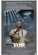 Йор, охотник будущего (1983)