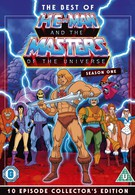 Хи-Мэн и Властелины Вселенной (1983)