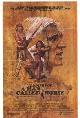 Постер фильма Триумфы человека по прозвищу Конь (1983)