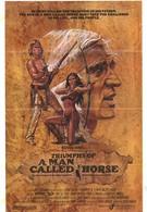 Триумфы человека по прозвищу Конь (1983)