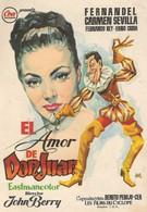 Дон Жуан (1956)