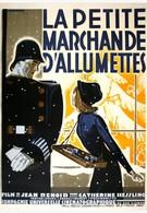 Маленькая продавщица спичек (1928)