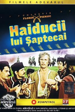 Постер фильма Приключения гайдука Ангела (1970)