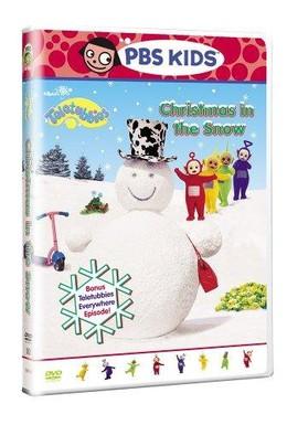 Постер фильма Телепузики: Телепузики и снег (2000)