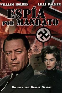 Постер фильма Фальшивый предатель (1962)