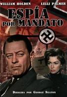 Фальшивый предатель (1962)