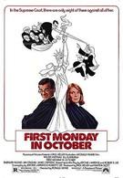 Первый понедельник октября (1981)