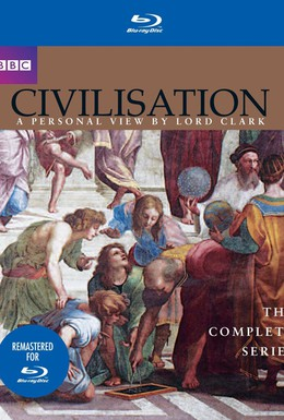 Постер фильма BBC: Цивилизация (1969)