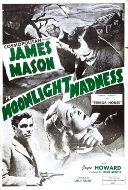 Постер фильма У ночи есть глаза (1942)