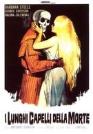 Длинные волосы смерти (1964)