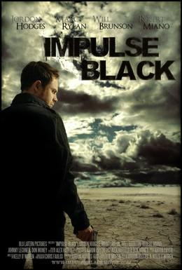 Постер фильма Черный импульс (2011)