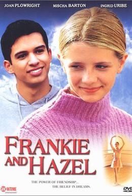 Постер фильма Фрэнки и Хэйзел (2000)