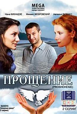 Постер фильма Прощение (2009)