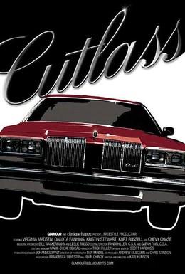 Постер фильма Кутласс (2007)