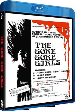 Постер фильма Несчастные девушки (1972)