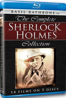 Постер фильма Шерлок Холмс: Ночной террор (1946)