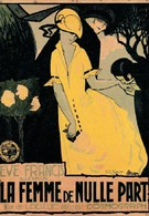 Женщина ниоткуда (1922)