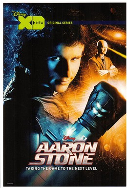 Постер фильма Настоящий Арон Стоун (2009)