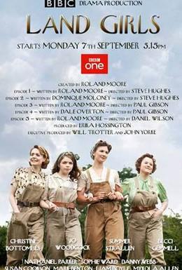 Постер фильма Работницы (2009)
