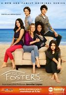 Фостеры (2015)