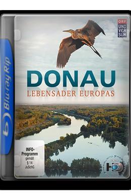 Постер фильма Дунай - европейский спасательный круг (2012)