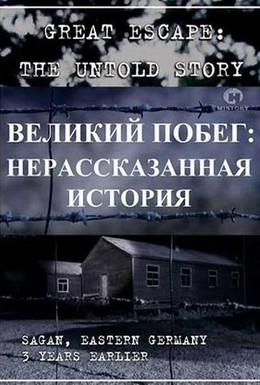 Постер фильма Великий побег: Нерассказанная история (2001)