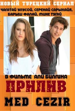 Постер фильма Прилив (2013)