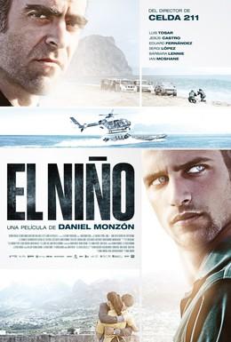 Постер фильма Эль-Ниньо (2014)