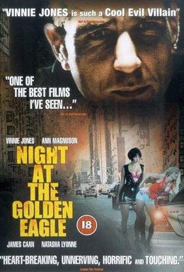 Постер фильма Ночь в Золотом Орле (2001)