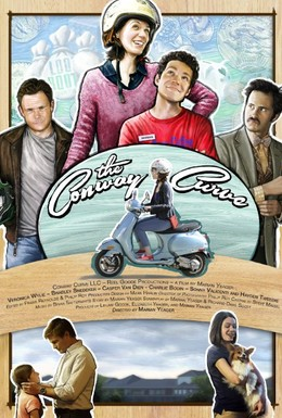 Постер фильма Наследница, или Переполох в семье Конвэй (2017)