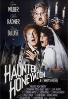 Медовый месяц с призраками (1986)