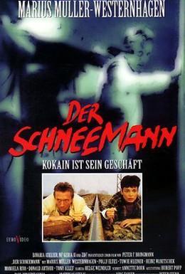 Постер фильма Снеговик (1985)
