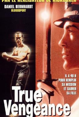 Постер фильма Один против якудза (1997)