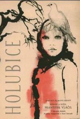 Постер фильма Белая голубка (1960)