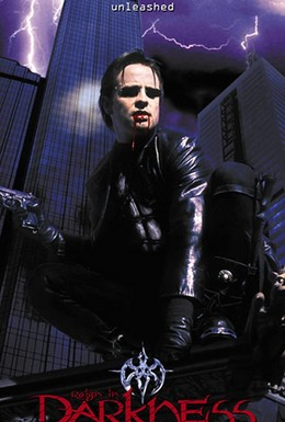 Постер фильма Власть тьмы (2002)
